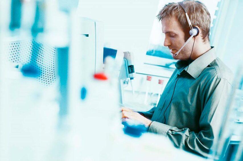 Servicio de Soporte pieza clave en empresas de tecnología