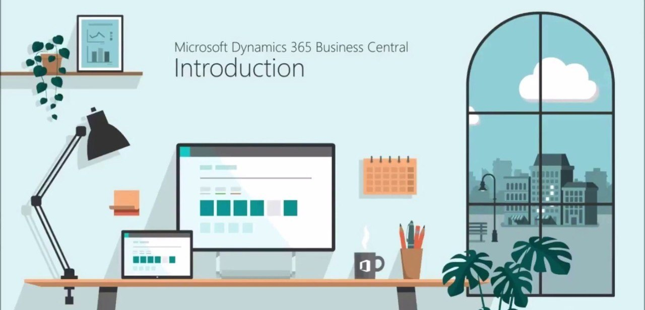 Certificación Dynamics 365 Business Central