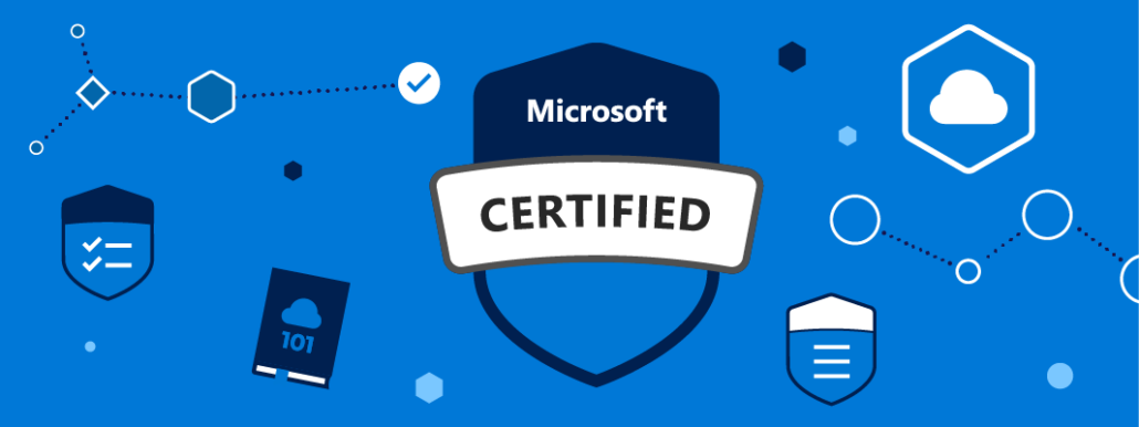 Certificación Business Central