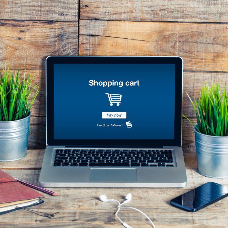 Integración e-commerce