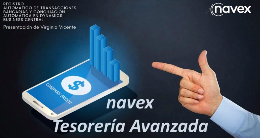 Navex Tesorería Avanzada