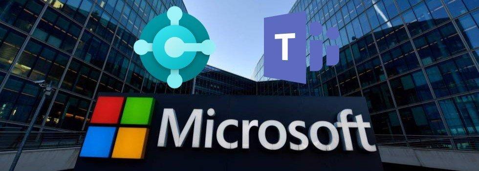 Integracion Microsoft Teams